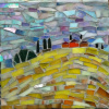 Image result for anita bucsay damron mosaic sold