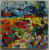 Materials Fee Classical Mosaic with Smalti Glass Workshop